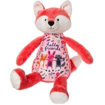 Whimsy Doodles Fox – 14″ Tall