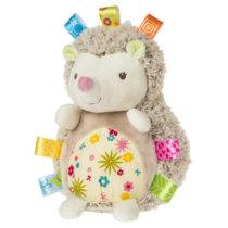 Taggies Petals Hedgehog – 9″