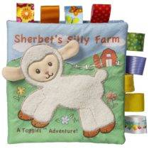 Sherbert Lamb Soft Book
