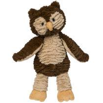 Marshmallow Owl – 13″
