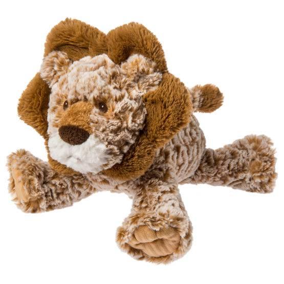 Afrique Lion Soft Toy – 12″
