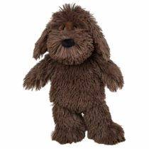 FabFuzz Shaggy Dog – 14″ Tall