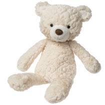 Cream Putty Bear – 17″