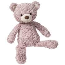Dusty Rose Putty Bear – 17″