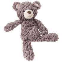 Grey Putty Bear – 11″