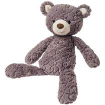 Grey Putty Bear-17″
