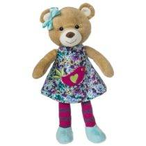 Fernwoods Willow Bear – 11″ Tall