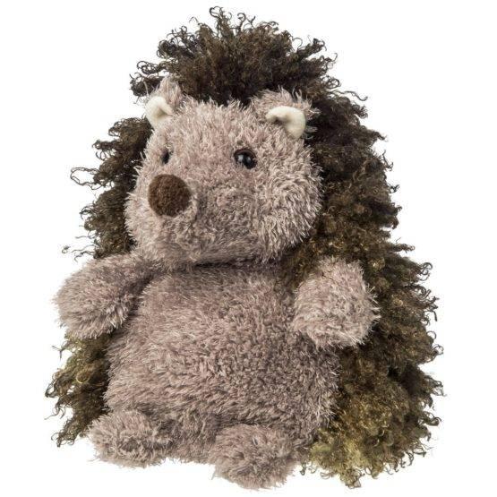 FabFuzz Hedgehog – 7″ Tall