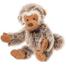 FabFuzz Monkey – 12″ Tall