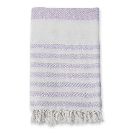 Turkish Towel – Lavender