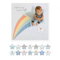 Baby's First Year – I Wish I May