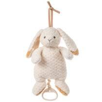 Oatmeal Bunny Pull Musical