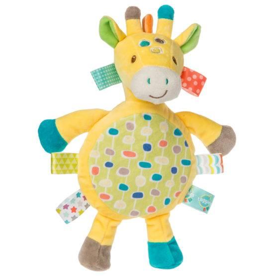 Taggies Gumdrops Giraffe Cookie Crinkle