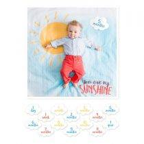 Baby's First Year – You are My Sunshine