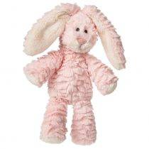 Marshmallow Big Cotton Candy Bunny