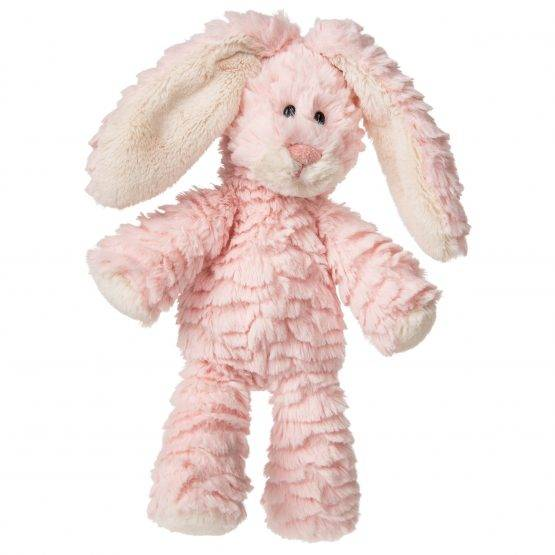 Marshmallow Junior Cotton Candy Bunny