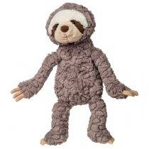 Grey Putty Sloth – 13″